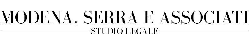 Modena, Serra e associati   Studio legale a Firenze  